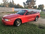 Photo 1994 Ford Mustang Cobra