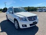 Photo 2012 Mercedes-Benz GLK-Class GLK 350 4MATIC