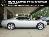 Photo 2009 Dodge Challenger SRT8, Bright Silver...