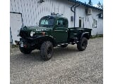 Photo 1955 Dodge Power Wagon