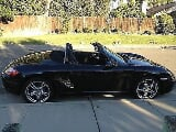 Photo 2006 Porsche Boxster Base Convertible 2-Door...