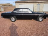 Photo 1963 Plymouth Fury