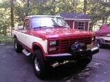 Photo 1984 Ford F250 for sale in Palmyra, VA (ZIP...