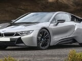 Photo 2020 BMW i8 Coupe