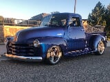 Photo 1953 Chevrolet 485hp Truck 3100