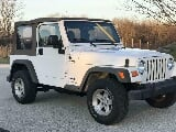 Photo 2005 Jeep Wrangler Sport-1 OWNER-Lady...