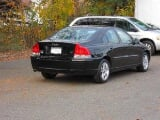 Photo Used 2008 Volvo S60 For Sale