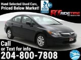 Photo 2012 Honda Civic LX