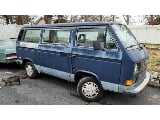 Photo 1983 Volkswagen Vanagon