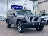 Photo Used 2014 Jeep Wrangler 4WD Sport for sale