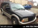 Photo 2000 Oldsmobile Bravada Base