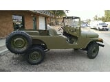 Photo 1967 Jeep Wrangler