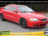 Photo 2006 volvo s60 4 door sedan
