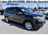Photo 2013 Ford Explorer XLT 4dr SUV