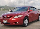 Photo Used 2009 Toyota Camry XLE
