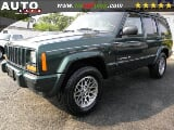 Photo 1999 Jeep Cherokee 4dr Limited 4WD