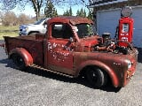 Photo 1948 Dodge 1/2 Ton Pickup