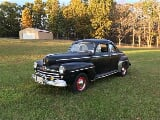 Photo 1947 Ford Business Coupe