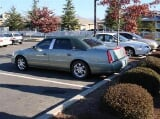 Photo 2006 Cadillac DTS for sale in Grants Pass, OR...