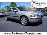 Photo 2003 Volvo S60 4dr Car 2.5L Turbo