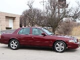Photo 2004 Mercury Marauder