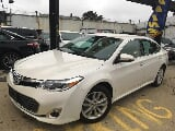 Photo 2015 Toyota Avalon 4dr Sdn XLE Premium (Natl)