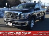 Photo New 2018 Nissan Titan