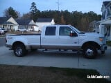 Photo 2012 Ford Lariat DUALLY