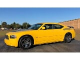 Photo 2006 Dodge Charger Top Banana coated