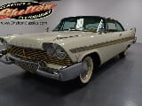 Photo 1957 Plymouth Fury