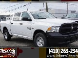 Photo 2019 Ram Pickup 1500 Classic Tradesman