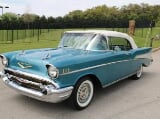 Photo 1957 Chevrolet Bel Air for sale in Los Angeles,...