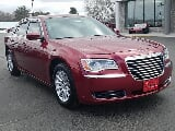 Photo Used 2014 Chrysler 300 for sale