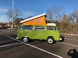 Photo 1978 Volkswagen Bus Westfalia Camper
