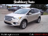 Photo 2017 Ford Escape SE