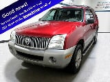 Photo 2003 Mercury Mountaineer Convenience