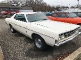 Photo 1968 ford fairlane 2 dr. HT