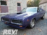 Photo 1971 Dodge Charger R/T 440 Six Pack Conce 1971...
