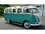 Photo 1964 Volkswagen Samba