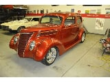 Photo 1937 Ford Street Rod