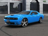 Photo 2019 Dodge Challenger GT, Blue Pearl in...