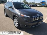 Photo 2015 Jeep Cherokee Limited