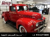 Photo 1946 Ford Truck