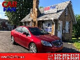 Photo 2013 Buick Verano Convenience Group