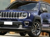 Photo 2020 Jeep Renegade Sport FWD