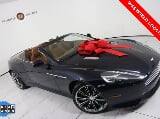 Photo Used Aston Martin DB9 2012 Mariana Blue, 6.24K...