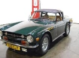 Photo 1972 Triumph TR6