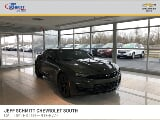 Photo 2020 Chevrolet Camaro SS, Green Metallic in...