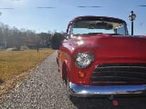 Photo 1955 Chevrolet Truck Pro Touring Restomod