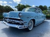 Photo 1954 Ford Crown Victoria
